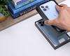 Mở hộp iPhone 13 Pro Max Sierra Blue: Một số khác biệt nhỏ