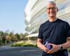 Đến cả CEO Apple - Tim Cook còn chưa thèm lên iPhone 13 Pro Max