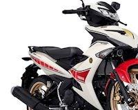 MX King 150 phiên bản kỷ niệm 60 năm cũng được Yamaha ra mắt
