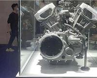 Hai khối động cơ V4 mới của hãng Benda sản xuất