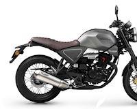 Honda CB190SS 2022, một mẫu xe cổ điển chất lượng