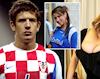 Cầu thủ Croatia bị CLB thanh lý gấp vì dám 'mây mưa' giữa sân vận động