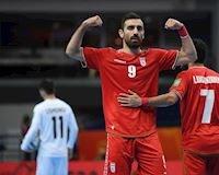 Futsal World Cup có trận kịch tính như phim hành động, 17 bàn được ghi