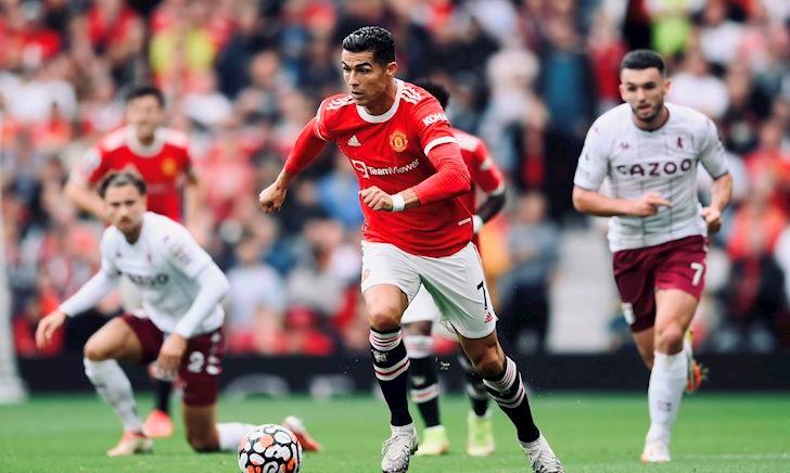 Cạn lời MU sút 28 quả nhưng không ghi nổi bàn nào trước Aston Villa