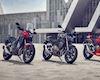 3 mẫu xe 500cc của Honda vừa nhận được hàng loạt nâng cấp ở phiên bản 2022