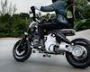 BMW Motorrad ra mắt Concept CE 02, một chiếc mô tô điện rất đặc biệt