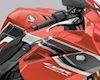 Xuất hiện thông tin Honda đang phát triển mẫu CBR400RR 4 xi-lanh hoàn toàn mới