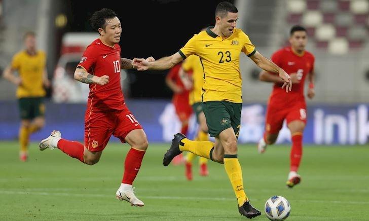"""Báo Australia thận trọng khi gặp tuyển Việt Nam: """"Họ không dễ ăn như Trung Quốc"""""""