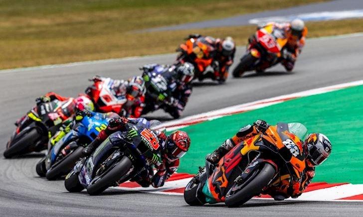 Tìm hiểu đội đua nhà máy, đội vệ tinh và cách đặt tên trong MotoGP