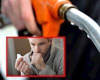 Chính thức xăng pha chì đã ngừng bán trên toàn Thế Giới