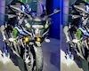 Người kế nhiệm của Yamaha YZF-R15 V3 có thể là R15M bị lộ ảnh thực tế