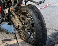 4 mẹo chạy xe giúp cho lốp ít bị mòn